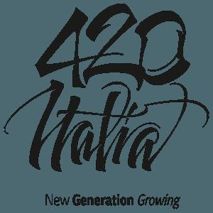 420 italia logo m5g Sponsor M5G movimento 5 grammi